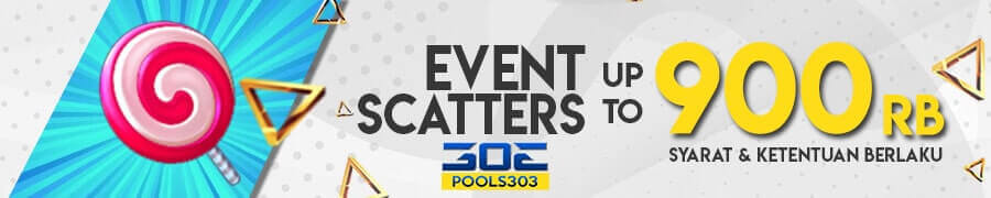 Event Scatters Pools303